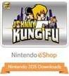 Johnny Kung Fu Image