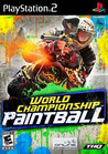 World Championship Paintball Image