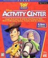 Toy Story Activity Center Image
