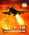 F-16 Aggressor Image