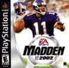 Madden NFL 2002 Image