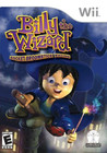 Billy the Wizard: Rocket Broomstick Racing Image