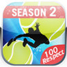 Tennis Masters PRO Championship tour - RPG challenge of virtual tennis court: Christmas Edition Image