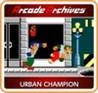 Arcade Archives: Urban Champion Image
