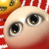 An Obsta Ball vs Evil 8 Image