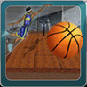 A Basketball Flash - The National Jammer Basketball Jumping & Scoring Saga Image