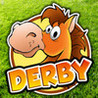 Ride & Jump Derby HD - A Horse Tale Image