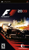 F1 2009 Image