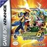 Mega Man Battle Network 6 Cybeast Gregar Image