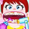 Baby Dentist - Kid Game Image