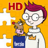 MyPuzzle Fritz & Chesster HD Image