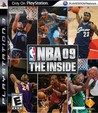 NBA 09 The Inside Image