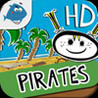 Pirates : Deskplorers - History Book HD Image