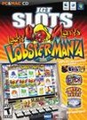 IGT Slots: Lucky Larry's Lobstermania Image