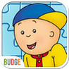 Caillou House of Puzzles Image