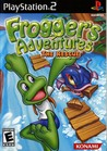 Frogger's Adventures: The Rescue Image