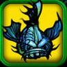 Fish Monsters : The scary ocean predators game Image