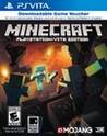 Minecraft: PlayStation Vita Edition Image