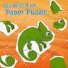 123 Kids Fun Paper Puzzle HD Image