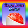 Snow Cone Maker HD Image