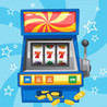 2D Big Win Slot Machines - Vegas Casino Slot Games and Lucky Machines Image