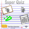 Super Quiz (2012) Image