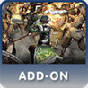 Dynasty Warriors 7: Xtreme Legends - Xtreme Stage Pack 4 Image