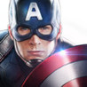 Captain America: The Winter Soldier - The Official Game Image