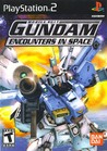 Mobile Suit Gundam: Encounters in Space Image
