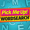 Pick Me Up Wordsearch Image