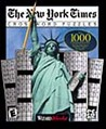 The New York Times Crossword Puzzles Image