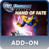 DC Universe Online: Hand of Fate Image