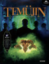 Temujin: The Capricorn Collection Image