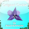Origami Orchid Image