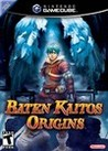 Baten Kaitos Origins Image