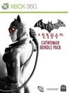 Batman: Arkham City - Catwoman Bundle Pack Image
