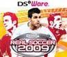 Real Soccer 2009 (DSiWare) Image