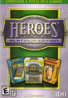 Heroes of Might and Magic: Platinum Edition Image