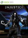 Injustice: Gods Among Us - Lobo Image