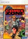Comix Zone Image