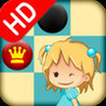 Checkers for Kids HD Image
