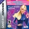 Secret Agent Barbie: Royal Jewels Mission Image