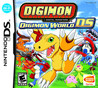 Digimon World DS Image
