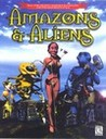 Amazons & Aliens Image