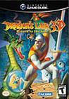 Dragon's Lair 3D Image