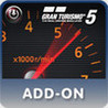 Gran Turismo 5: Speed Test Course Pack Image