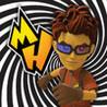 Hero Jump HD Image