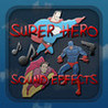 Super Hero Sound Effects Image