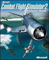 Combat Flight Simulator 2: WWII Pacific Theater Image