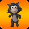 Tiny Cat Run - Running Game Fun Image